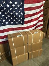 MRE MILITARY 2022 INSPECTION Case A or B you pick FREE U.S. SHIPPING