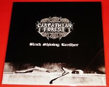 Black Shining Leather by Carpathian Forest (Vinyl, Oct-2013, Peaceville Records (USA))