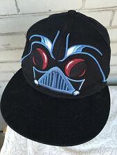 Angry Birds Snapback Baseball Cap Hat Star Wars
