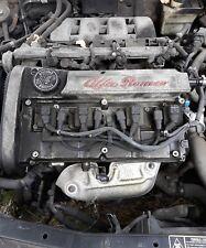 ALFA ROMEO 145 146 155 GTV Spider 1.8 16V T-SPARK TS ZYLINDERKOPF Cylinder Head