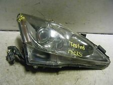 TESTED LEXUS IS250 IS350 06 07 08 09 XENON AFS PASSENGER OEM HEADLIGHT [3073]
