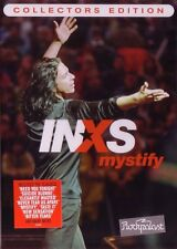 INXS - LIVE AT ROCKPALAST 1997 + 1994 GERMANY CONCERT PERFORMANCES DVD