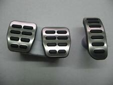 VW Golf MK4 Polo Beetle original pedal covers pedal set for RHD cars