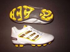 Adidas Youth X Predito X HG J White/Yellow Size 10.5