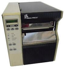 Zebra 170XiII Label Thermal 300DPI Printer, 170Xi2