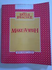 Level 4 SKILLS PRACTICE Home School Workbook Vocabulary Words Contractions