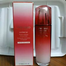 Shiseido Ultimune Power Infusing Concentrate Serum 100ml Essence