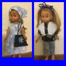 Vetement de poupée compatible les chéries corolle ou  poupee 32/33 cm