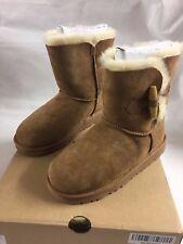 UGG Ebony Boots Chestnut Size UK 3 WILL FIT WOMEN SIZE UK 4