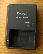 Canon Power Shot Battery Charger CB-2LZ
