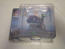 Monogram Masterworks Justice League Paperweight Mini Bust Lex Luthor