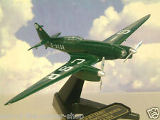 OXFORD 1/72 DeHAVILLAND DH88 COMET G-ACSR 1934 AIR RACE No.19 IN GREEN 72COM003
