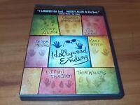 Hollywood Ending (DVD, Widescreen 2002)