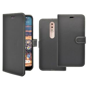 Case For Nokia 4.2 Wallet Flip PU Leather Stand Card Slot Pouch Phone Cover