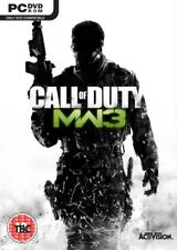 Call of Duty: Modern Warfare 3 (III) Uncut Global free PC Key