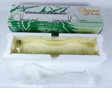 Mehano LEERKARTON T 259 E-Lok Euro Sprinter Magenta Leerverpackung OVP box H0