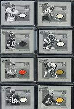2000 FEEL THE GAME CLASSICS 100% COMPLETE SET / 23 CT LOT PAYTON MARINO++ [A815]