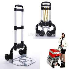 170lbs Duty STAIR CLIMBING Moving Dolly Hand Truck Warehouse Appliance Cart New