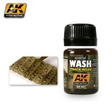 AK Interactive Weathering - Track Wash 35ml - 60083
