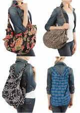 Cotton Travel Backpacks