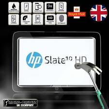 Tempered Glass Screen Protector For HP Slate 10 HD Tablet