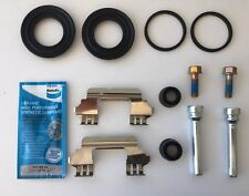 FORD FALCON BA BF FG MK2 & FG-X FRONT BRAKE CALIPER OVERHAUL KIT