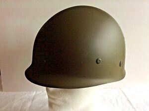 Vintage US Army Plastic Helmet Liner