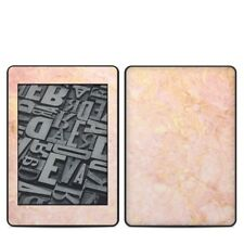Kindle Paperwhite 2018 Skin - Rose Gold Marble - Sticker Decal