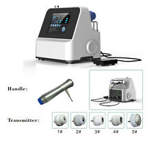 Hot Sale!Pain relief equipment portable body shockwave machine with preferential
