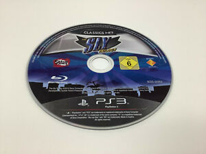 The Sly Trilogy Ps 3 / Playstation 3 Nur Cd