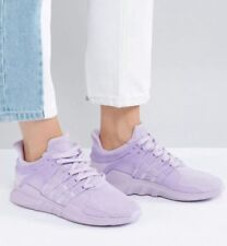Adidas Originals EQT Support Avd Sneakers In Lilac