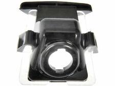 For 2009-2017 Jeep Wrangler License Lamp Lense Dorman 14793DC 2010 2011 2012
