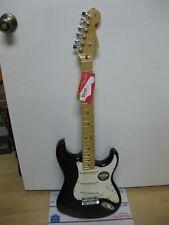 Fender Usa American Standard Stratoc 00000C72 aster Electric Guitar - Black