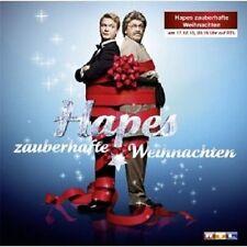 "HAPE KERKELING ""HAPES ZAUBERHAFTE WEIHNACHTEN"" CD NEU"
