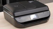 HP OfficeJet 5255 All-in-One Inkjet Wireless Printer Copy Scan Print M2U75A New