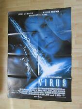 Filmplakat - Virus (Donald Sutherland)