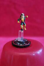 Rogue #123 - Marvel Hero Clix