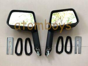 FOR TOYOTA COROLLA TE31 TE37 KE30 KE35 KE70 E70 KE75 TE71 TE72 Fender Mirrors