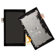 LCD Touch Screen Digitizer For Sony Xperia 10.1'' Tablet Z1 SGP311 SGP312 SGP321