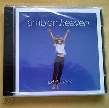 Ambient Heaven Exhiliration CD