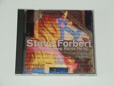 Rocking Horse Head - Steve Forbert (CD 1996) Wilco Good Cond FREE Shipping
