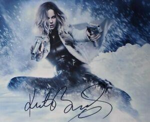 Kate Beckinsale Authentic Signed 8x10 Photo W/ COA