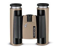 Swarovski Fernglas CL Pocket 8x25 Sandfarben