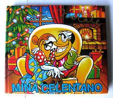 CD MINA CELENTANO BUON NATALE 1998 2 CD COME NUOVO