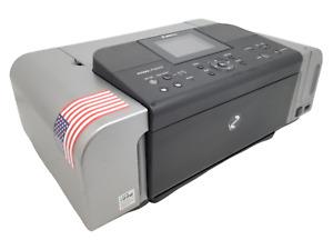 Refurbished! Canon PIXMA IP6600D Digital Photo Printer w/ New Printhead & ink