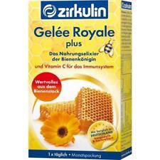 Zirkulin gelatina Royale Plus Capsule 30 ST PZN 12596618
