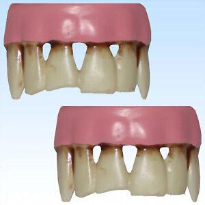 Zähne faule Zähne