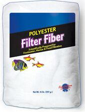 BLUE RIBBON - Polyester Filter Fiber - 14 oz. (397 g)
