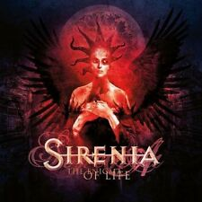 The Enigma of Life by Sirenia (CD, Jan-2011, Nuclear Blast)