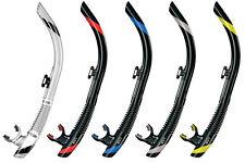 Atomic SV1 Flex Snorkel - 5 Colors